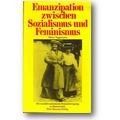 Niggemann 1981 – Emanzipation zwischen Sozialismus und Feminismus