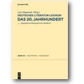 Hagestedt, Kosch et al. 2010 – Deutsches Literatur-Lexikon