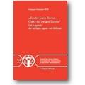 Schneider (Hg.) 2007 – Candor Lucis Eterne