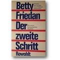 Friedan 1982 – Der zweite Schritt