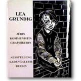 Brüne (Hg.) 1996 – Lea Grundig