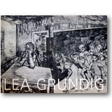 Grundig (Hg.) 1973 – Lea Grundig