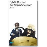 Bedford 2006 – Ein trügerischer Sommer