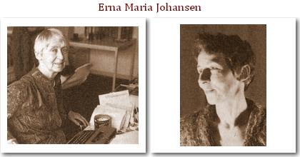Erna Maria Johansen