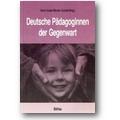Kaiser, Oubaid (Hg.) 1986 – Deutsche Pädagoginnen der Gegenwart