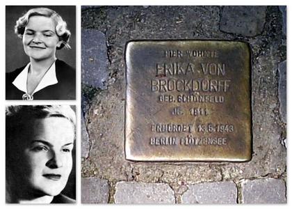 Erika von Brockdorff