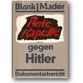 Blank, Mader 1979 – Rote Kapelle gegen Hitler