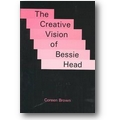 Brown 2003 – The creative vision of Bessie