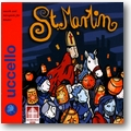 St. Martin 2001