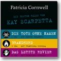 Cornwell 2008 – Die besten Fälle von Kay