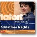 Hochheiden 2007 – Ulrike Folkerts liest den Fall