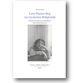Polat 2001 – Luise Rinsers Weg zur mystischen