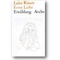 Rinser 1981 – Erste Liebe