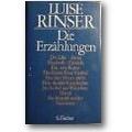 Rinser 1986 – Die Erzählungen