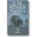 Rinser 1988 – Winterfrühling