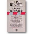 Rinser 1991 – Grenzübergänge