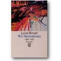 Rinser 1995 – Wir Heimatlosen
