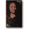 Béguin 1959 – Blaise Pascal in Selbstzeugnissen