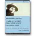 Maase 1996 – Milena Jesenská 1896