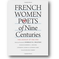 Shapiro 2008 – French women poets of nine