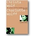 Wolf, Wolff 2004 – Ja, unsere Kreise berühren sich