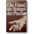 Wolff 1983 – Die Hand als Spiegel