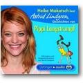 Lindgren 2007 – Heike Makatsch liest Astrid Lindgren