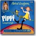 Lindgren, Gustavus 2007 – Heike Makatsch liest Pippi Langstrumpf