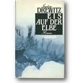 Drewitz 1982 – Eis auf der Elbe