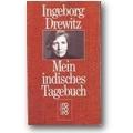 Drewitz 1983 – Mein indisches Tagebuch