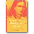 Drewitz 1999 – Bettine von Arnim