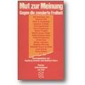 Drewitz, Eilers (Hg.) 1980 – Mut zur Meinung