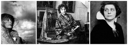 Lou Albert-Lasard