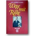 Albert-Lasard 1952 – Wege mit Rilke