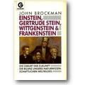 Brockman 1991 – Einstein, Gertrude Stein