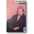 Sabin 1996 – Gertrude Stein