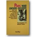 Schulte (Hg.) 1989 – Paris war unsere Geliebte