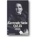 Stein 1996 – Q.E.D.