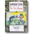 Stein 2001 – The first reader
