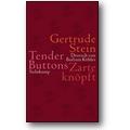 Stein 2004 – Tender buttons