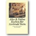 Toklas 1999 – Kochen für Gertrude Stein