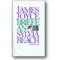 Joyce 1991 – Briefe an Sylvia Beach