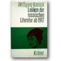 Kasack 1976 – Lexikon der russischen Literatur