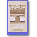 Zwetajewa 1994 – Gruss vom Meer