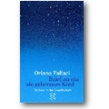 Fallaci 2002 – Brief an ein nie geborenes