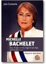 Constenla 2006 – Michelle Bachelet