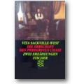 Sackville-West 1990 – Die Erbschaft des Peregrinus Chase