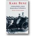 Benz 1925 – Lebensfahrt eines deutschen Erfinders