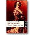 Feuerstein-Praßer 2002 – Die deutschen Kaiserinnen