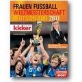Frauen-Fussball-Weltmeisterschaft Deutschland 2011 2011